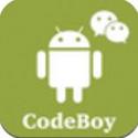 codeboy聊天机器人