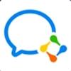 微信企业版app iPhone版1.3.7 最新版