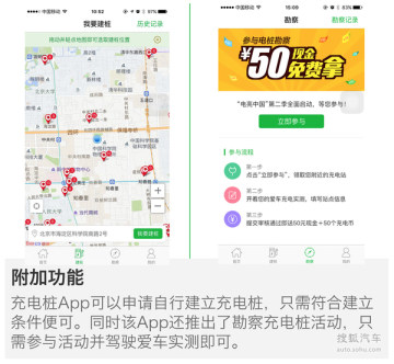 充电桩app