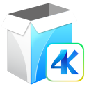 【4k视频转换工具】4Videosoft 4K Video Converter