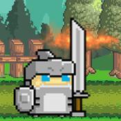 ios骑士远征之战最新版1.0苹果版