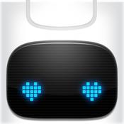 roobo pudding布丁S智能机器人app