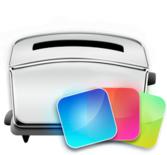 MakeAppIcon(移动应用图标制作工具)mac版
