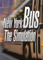 纽约巴士模拟New York Bus Simulator免安装硬盘版