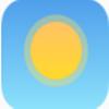 简易天气app