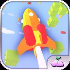 呼呼火箭正式版v1.0.2 安卓版