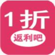 1折返利吧(购物返利)app