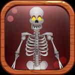 逃脱游戏万圣节骷髅Escape Game Halloween Skeleton最新版1.0.6安卓版