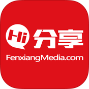 Hi分享app