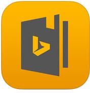 微软必应词典(在线翻译)V3.8.3官方IOS版