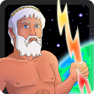 宙斯探险 Zeus Quest重置版