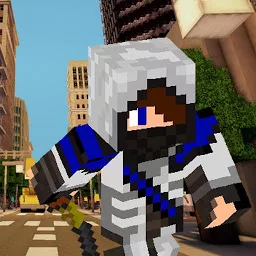 城市生存多人游戏正式版