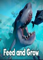 海底大猎杀Feed and Grow: Fishv0.6.45 免安装硬盘版