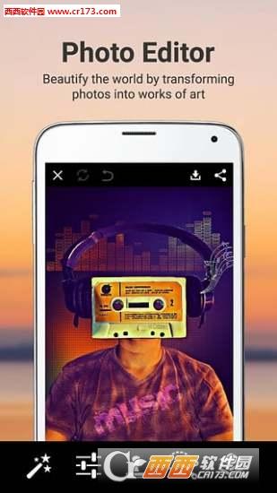 透明iphone7图片制作软件 手机+电脑版