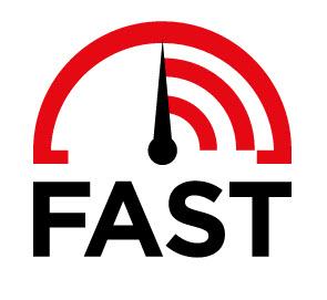 Fast.com网速测试工具