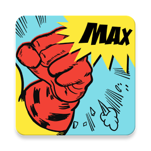 Comic Max(漫画阅读器)app