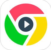 彩带环 谷歌浏览器(拦截广告版)ipad版v1.0 官方ios版