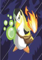 炼金术师企鹅Alchemist Penguin