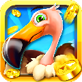 天天捕鸟安卓版v1.2.0.8 最新版