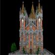 我的世界1.7.10中世纪大教堂地图存档最新版