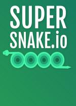 超级蛇蛇大作战supersnake.io pc版