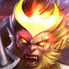 王者荣耀美猴王改地狱火皮服修改器1.0最新版