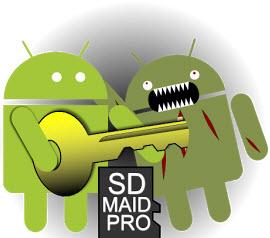 sd maid pro unlocker(SD女佣密钥解锁器)