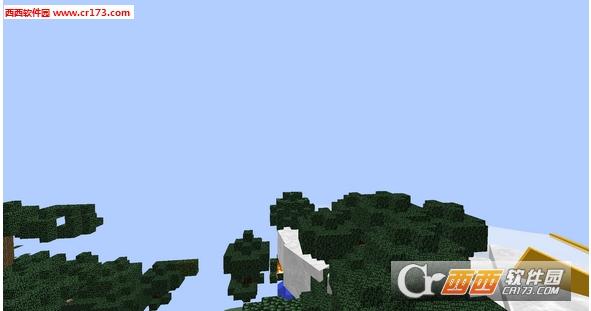 我的世界地图之烈火雄 v1.0安卓版