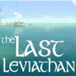最后的利维坦The Last Leviathan汉化补丁
