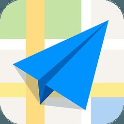 高德地图3D版iphone版