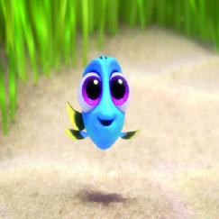 海底总动员2动图表情包高清完整版