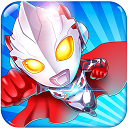 奥特曼超人大战小怪兽内购破解版1.6.0 安卓版