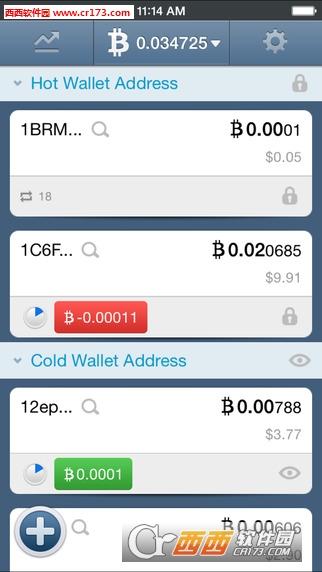 比太钱包官方app v1.6.7 安卓版