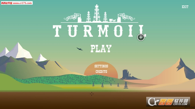 石油骚动Turmoil 简体中文硬盘版