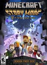 我的世界:故事模式第1-5章免DVD光盘版中文版