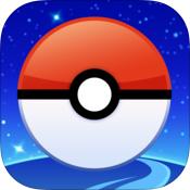 口袋妖怪go手游v1.0官方苹果版