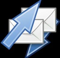 邮件收发系统
