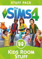 模拟人生4:童乐房间The Sims 4: Kids Room简体中文硬盘版