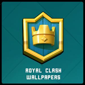皇室战争壁纸(FanArt Wallpapers of Royal Clash)v1.0.1 官方安卓版