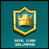 皇室战争壁纸(FanArt Wallpapers of Royal Clash)