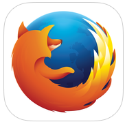 火狐浏览器Firefox for iOSv20.2 官方最新版