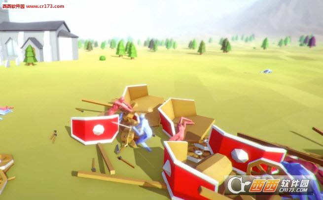 Totally Accurate Battle Simulator v0.1.2.7 官方正式版