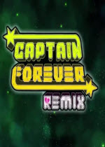 拼装太空船Captain Forever Remix简体中硬盘版