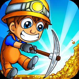 闲置的矿业大亨英文版v1.0.1 安卓版