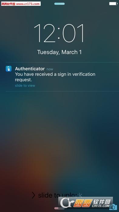 Microsoft Authenticator(微软登录验证) v5.2.0 安卓版