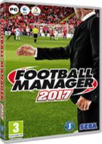 足球经理2017Football Manager 2017简体中文硬盘版