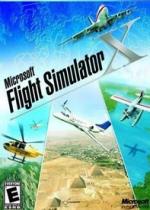 微软模拟飞行10Microsoft Flight Simulator
