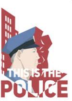 我是警察简体中文硬盘版