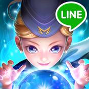 LINE旅游大亨极冻时代免费版