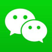 微信(WeChat)海外版6.3.23 iOS版